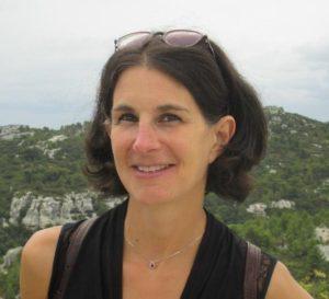 Blandine Proffit, naturopathe dans l'Aube
